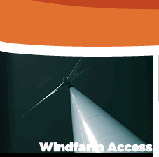 Windfarm Access
